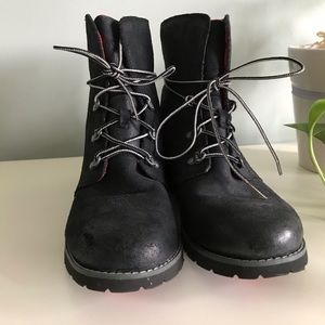North Face Ballard Lace Boots
